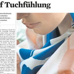KÜHNERTOVÁ Manufaktur bei Sonntag Aktuell — Leben!