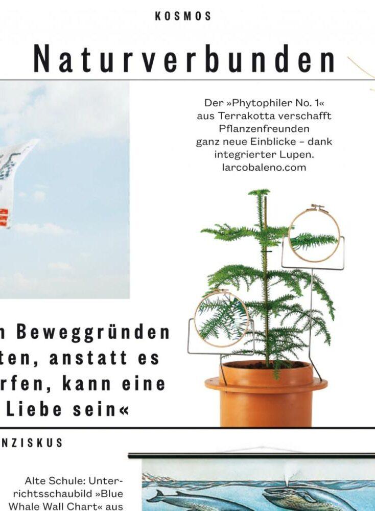 SZ-Magazin Süddeutsche