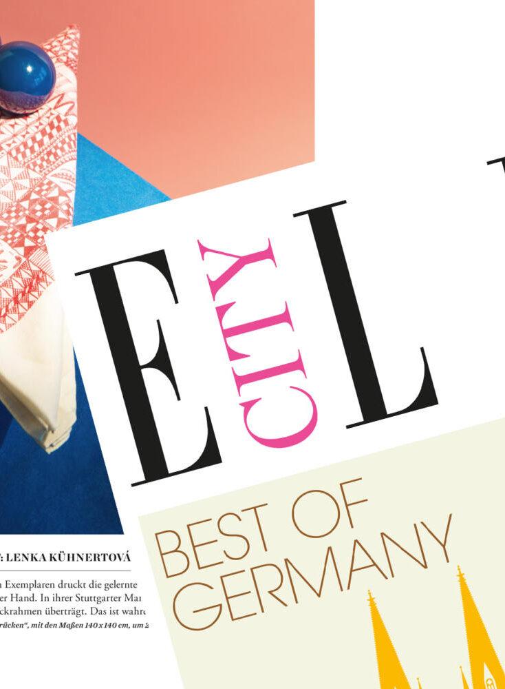 Elle City – Best of Germany 2016
