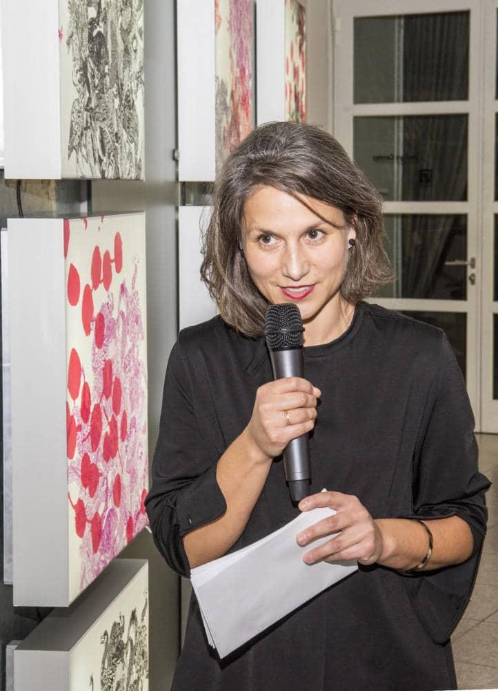 Ausstellung Design Center Baden-Württemberg